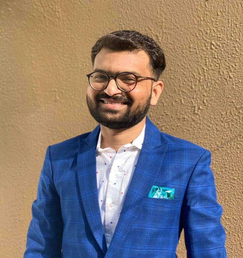 Ajay Patel Proficient Digital Marketing Growth Consultant